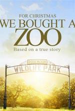 Poster La mia vita è uno zoo  n. 1