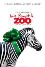 Poster La mia vita è uno zoo  n. 2