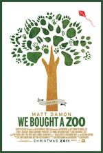 Poster La mia vita � uno zoo  n. 3