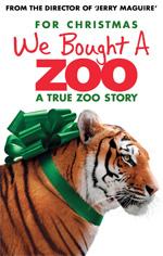 Poster La mia vita è uno zoo  n. 6