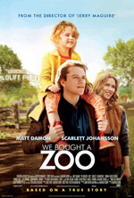 Poster La mia vita è uno zoo  n. 8