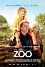 Poster La mia vita � uno zoo  n. 8
