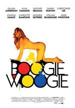 Locandina Boogie Woogie