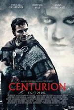 Locandina Centurion