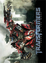 Poster Transformers 3  n. 15