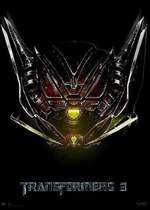 Poster Transformers 3  n. 2