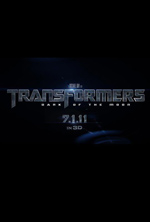 Poster Transformers 3  n. 6