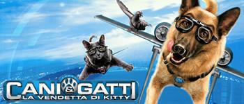 Cani & Gatti - La vendetta di Kitty 3D
