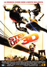 Trailer Step Up 3D