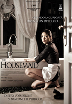 Locandina The Housemaid