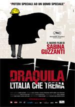 Locandina Draquila - L'Italia che trema