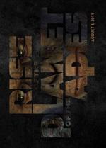 Poster L'alba del pianeta delle scimmie  n. 2