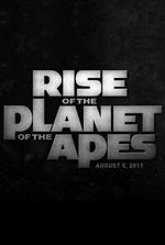 Poster L'alba del pianeta delle scimmie  n. 3