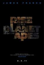 Poster L'alba del pianeta delle scimmie  n. 7