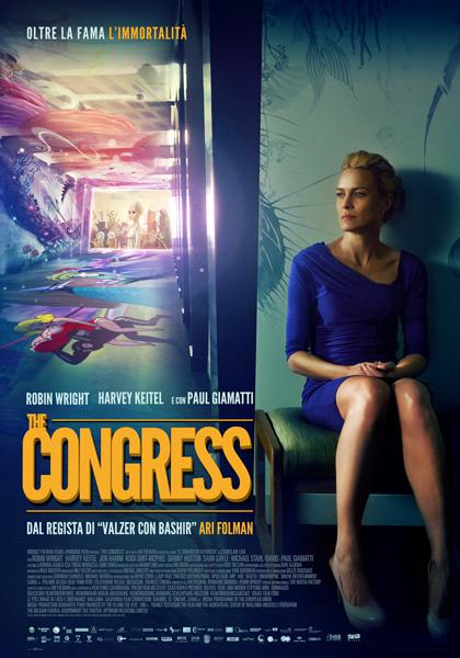 Trailer The Congress