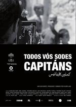 Locandina Todos vós sodes capitáns