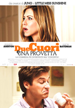 DUE CUORI E UNA PROVETTA  streaming italiano