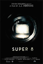 Poster Super 8  n. 2