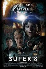 Poster Super 8  n. 6