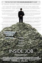 Locandina Inside Job