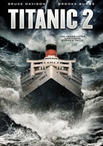 Locandina Titanic 2  streaming film