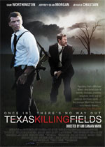 Poster Le paludi della morte - Texas Killing Fields  n. 3