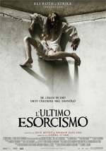 L' ultimo esorcismo streaming