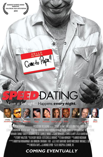 Speed dating genova
