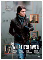 Locandina The Whistleblower