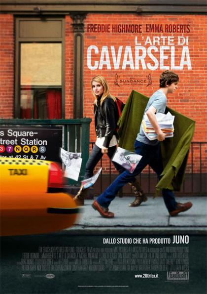L'Arte Di Cavarsela (2010)
