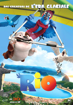 Trailer Rio