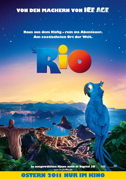 Poster Rio