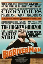 locandina Big River Man