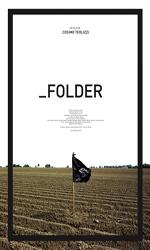 locandina Folder