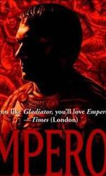 Locandina Emperor: Young Caesar