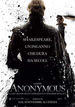 Locandina Anonymous