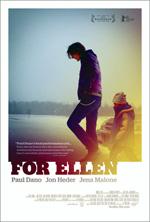 Locandina For Ellen