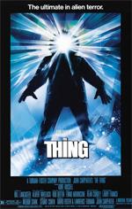 Poster La cosa  n. 3
