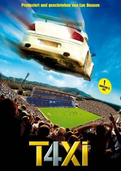 Taxxi 4 download ITA 2007 (TORRENT)