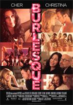 Locandina Burlesque