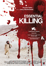 Locandina Essential Killing