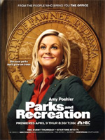Locandina Parks and Recreation