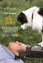 Locandina A Dog Year
