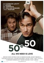 Locandina 50 e 50