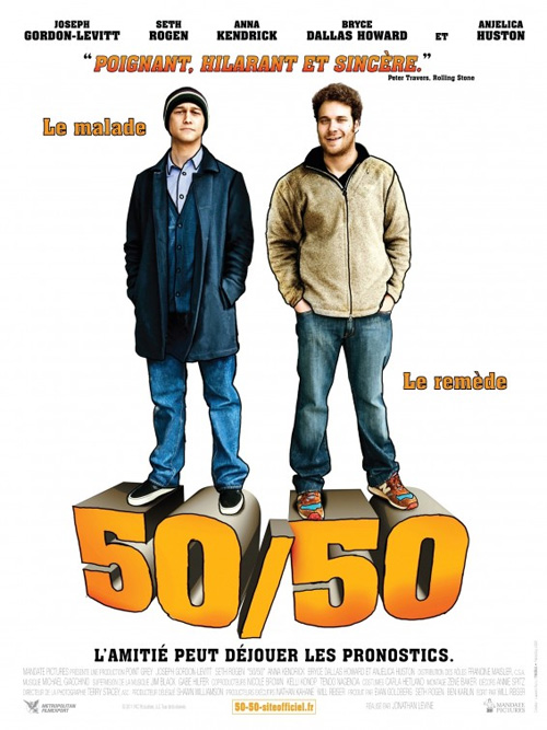 Poster 50 e 50