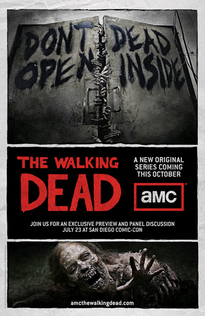 The Walking Dead in streaming & download