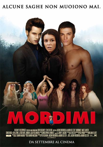 Mordimi - Dvd 5 ITA . ISO