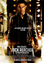 Trailer Jack Reacher - La prova decisiva