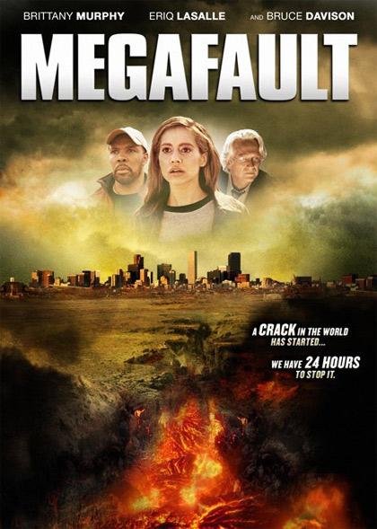 Trailer Megafault