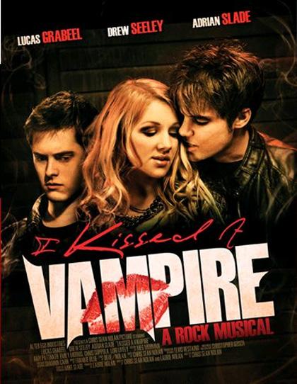 Trailer I Kissed a Vampire